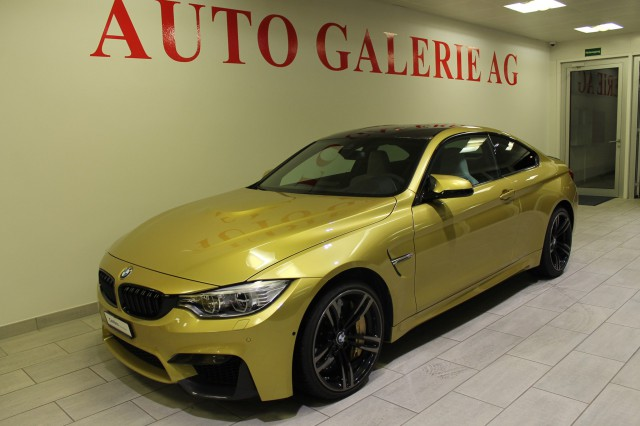 bmw m4 coup auto galerie ag. Black Bedroom Furniture Sets. Home Design Ideas